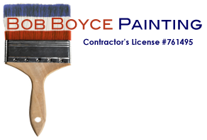 Bob Boyce Painting San Diego painting contractor